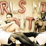 naked butlers, buff butlers in the UK, hen party ideas