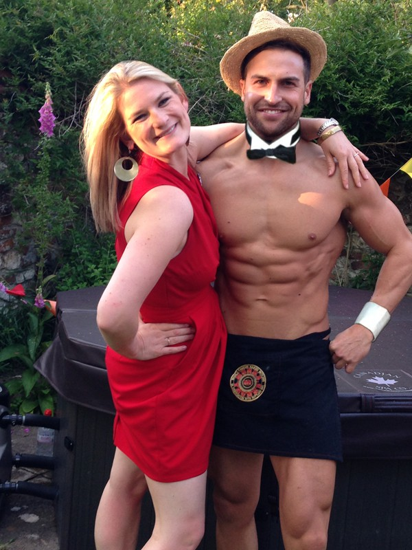 butlers in the buff brentwood essex